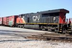 CN 2258 - Canadian National